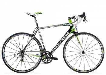 Велосипед Cannondale Synapse Hi-Mod 2 Sram Red (2014)