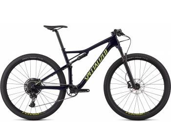 Велосипед Specialized Men's Epic Comp Carbon (2019)