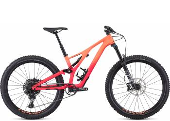 Велосипед Specialized Women's Stumpjumper Comp Carbon 27.5—12-speed (2019)