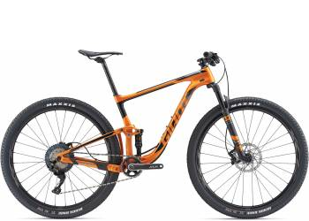 Велосипед Giant Anthem Advanced 29 1 (2019)