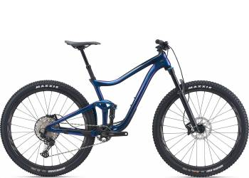 Велосипед Giant Trance Advanced Pro 29 2 (2021)