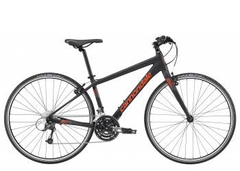 Велосипед Cannondale QUICK 4 WOMEN'S (2018)