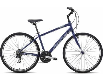 Велосипед Specialized Crossroads Sport Step Through (2018)