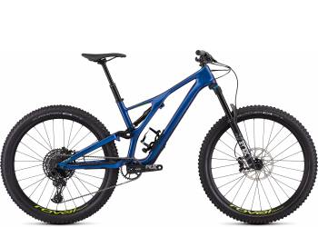 Велосипед Specialized Men's Stumpjumper Comp Carbon 27.5—12-speed (2019)