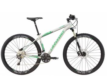 Велосипед Cannondale Trail 2 (2016)