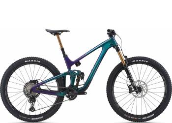 Велосипед Giant Trance X Advanced Pro 29 0 (2021)