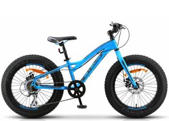 Велосипед Stels Pilot 280 MD Fat Bike (2015)