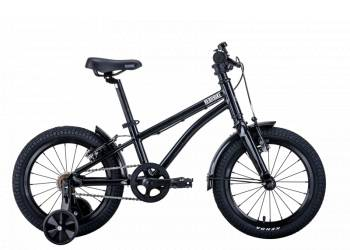 Велосипед Bear Bike Kitez 16 (2020)