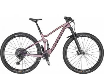 Велосипед Scott Contessa Spark 910 (2020)