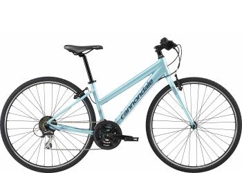 Велосипед Cannondale QUICK 8 WOMEN'S (2018)