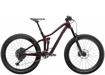 Велосипед Trek Fuel EX 9.8 Women's (2019)