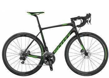 Велосипед SCOTT SOLACE 10 DISC BIKE (2017)