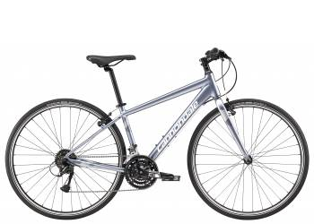 Велосипед Cannondale QUICK 6 WOMEN'S (2018)