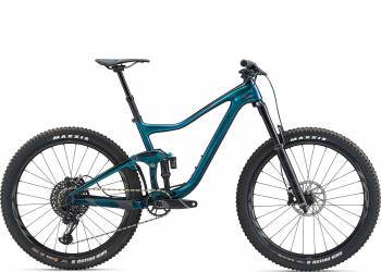 Велосипед Giant Trance Advanced 1 (2020)