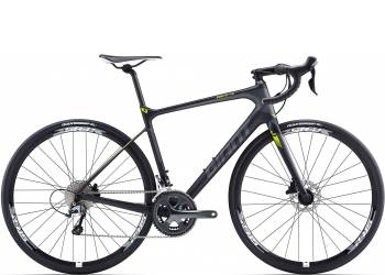 Велосипед Giant Defy Advanced 3 (2018)