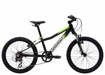 "Велосипед Cannondale Trail 20"" Boy (2013)"