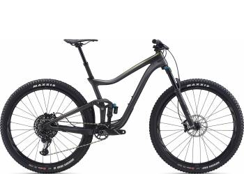 Велосипед Giant Trance Advanced Pro 29 1 (2020)