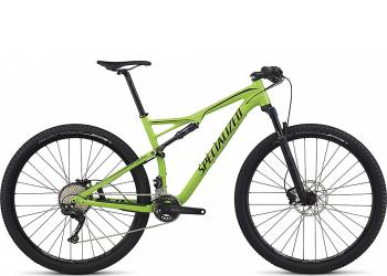 Велосипед Specialized Epic FSR Comp (2017)