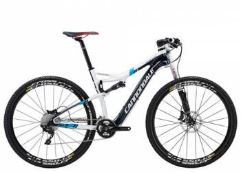 Велосипед Cannondale Scalpel 29 Carbon 2 (2014)