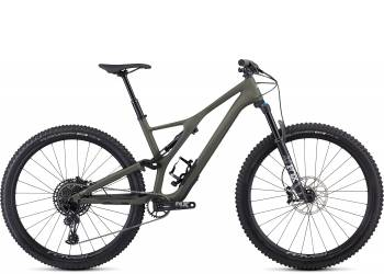 Велосипед Specialized Men's Stumpjumper ST Comp Carbon 29 – 12-speed (2019)