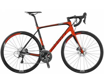 Велосипед SCOTT SOLACE 20 DISC BIKE (2017)