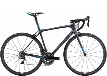 Велосипед Giant TCR Advanced SL 0-DA Di2 (2018)