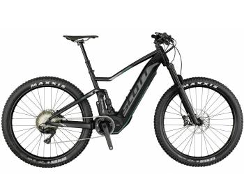 Велосипед SCOTT E-SPARK 710 PLUS BIKE (2017)