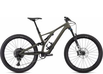 Велосипед Specialized Men's Stumpjumper ST Comp Carbon 27.5 – 12-speed (2019)