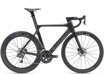 Велосипед Giant Propel Advanced SL 1 Disc (2019)