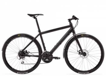 Велосипед Cannondale Bad Boy Commuter (2014)